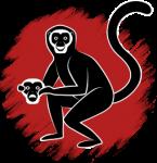 Les Gibbons Masqués
